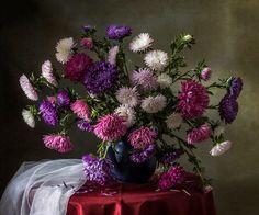 Звёздочки, упавшие с небес... by Оля (Olga) on 500px