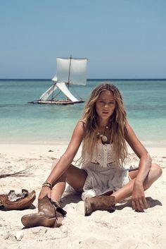 Island Boho- Spell and The Gypsy | Forever Boho