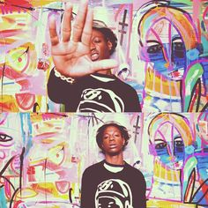 In Conversation with... Joey Badass