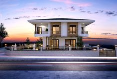 Villa Eylül #architecture #villa #houses
