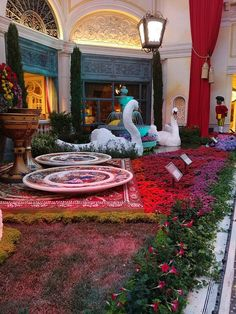 275fc874384 Bellagio Conservatory & Botanical Garden (Las Vegas) - 2019 All You Need to  Know BEFORE You Go (with Photos) - TripAdvisor