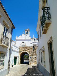 Faro, (Portugal)