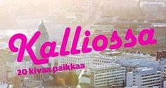 On the Rocks Kallio avataan tammikuussa Porvoonkadun ja Fleminginkadun kulmaan.