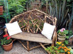 garden wood - Recherche Google