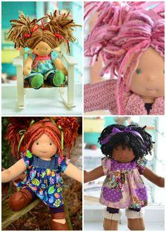 Bamboletta Dolls
