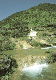 Vacances à Oman : profitez d'un cadre naturel véritablement magique