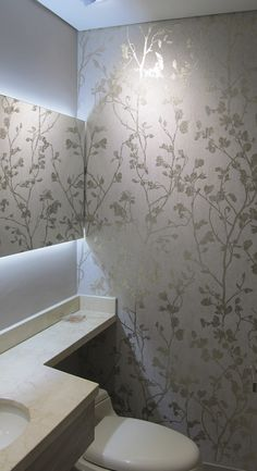 #baños #textura #pared #espejo #apartamento #proeyctodecc  Diseñado por Proyecto Decc Photo And Video, Instagram, Texture, Mirrors, Apartments, Architecture, Blue Prints