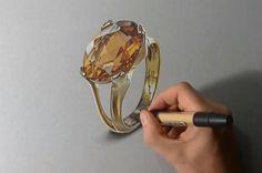 Jewelry Designer- Design Custom Jewelry