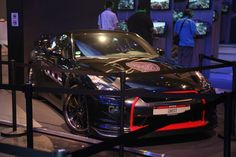 #Gamescom 2013, #game #NFS #police #nissan #GTR #need #speed http://news.softpedia.com/