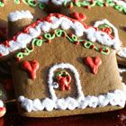 I've tried a lot of gingerbread recipes, this is the best!  Crisp on the outside and Chewy on the inside.