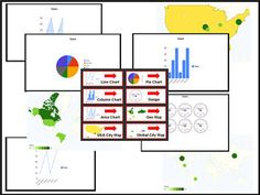 Key Performance Indicators Dashboards Excel Template | Tools ...