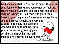 snoopy words. :)