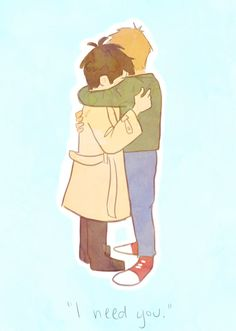 destiel fluff for the soul
