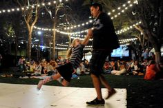 Top 5 things to do this weekend in Dallas-Ft. Worth, including beer, acrobatics and country music!
