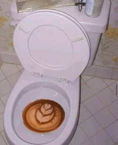 When one of your guests is a born barista 🤣🤣🤣 Stupid Memes, Dankest Memes, Funny Memes, Funny Comedy, Funny Laugh, Haha Funny, Reaction Pictures, Funny Pictures, Creepy Pictures