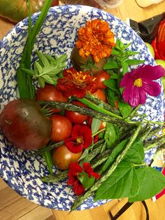 My delicious finds at the Anglesea house #food #vegetable #healthy #holiday