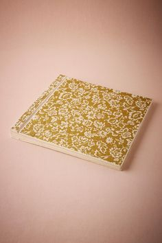 Gilded Garden Photo Album  from @BHLDN