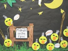 Squish Preschool Ideas - Farm Animals - heaps of crafts, songs and fun.