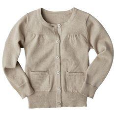 Target : Cherokee® Infant Toddler Girls' Sweater - Alamo : Image Zoom