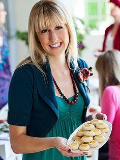 Barefoot contessa cookie swap recipes