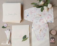 wedding staionery L+S @callifraficaluna