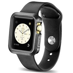 Apple Watch Case, New Trent TPU Cases for Apple Watch / Watch Sport / Watch Edition 2015 Release 42 mm   http://ibestgadgets.com/product/apple-watch-case-new-trent-tpu-cases-for-apple-watch-watch-sport-watch-edition-2015-release-42-mm/   #gadgets #electronics #digital #mobile