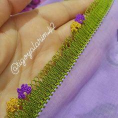 Görüntünün olası içeriği: yazı Crochet Lace Edging, Needle Lace, Diy And Crafts, Delicate, Earrings, Jewelry, Instagram, Crochet Cactus, Arabesque