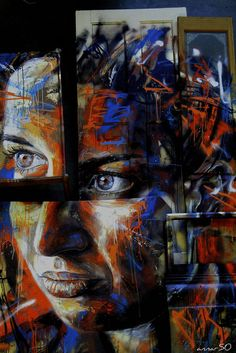 David walker by annar_50, via Flickr