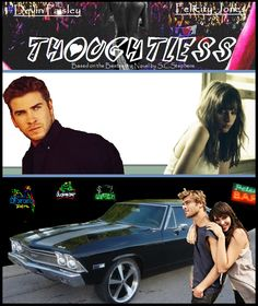 Kellan &Kiera from Thoughtless series by S.c.Stephens #bookboyfriendlist #thoughtless #kieraallen #kellankyle #tbr #mustread #lovetriangle #bookboyfriend #scstephens #devinpaisley #felicityjones