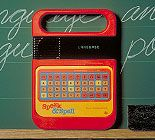 Ha! could you make your speak and spell say swear words??