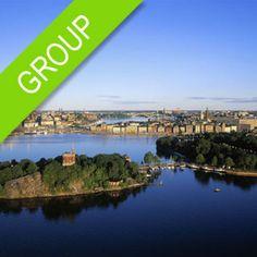 Excursiones en Estocolmo desde el puerto de Nyhashamn a partir de 44 € Cities, Stockholm, European Travel, Cruises, Sweden, City