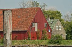 Copenhagen - A Glimpse of Life Along the Water | Exploration Vacation
