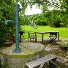 DOBŘICHOVICE, PRIVÁTNÍ ZAHRADA Outdoor Furniture, Outdoor Decor, Lawn, Outdoor Living, Bench, Patio, Places, Garden, Landscape Architecture