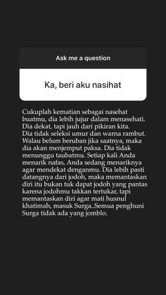 Renungan Daily Quotes, Book Quotes, Words Quotes, Me Quotes, Reminder Quotes, Self Reminder, Quran Quotes Inspirational, Motivational Quotes, Wattpad Quotes
