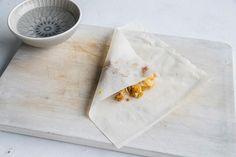 Slik steker du sprø vårruller i ovnen | Coop Mega