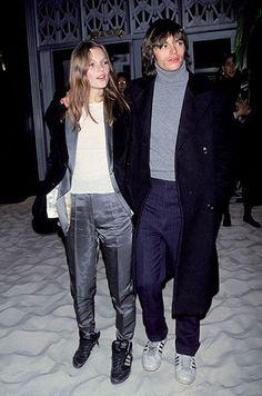 1993年:写真家マリオ・ソレンティとの出会い