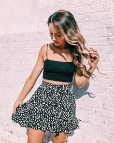cute outfits for school . cute outfits with leggings . cute outfits for winter . cute outfits for women . cute outfits for school for highschool . cute outfits for spring Spring Outfit Women, Summer Outfits Women Over 40, Summer Outfits Women 30s, Summer Outfit For Teen Girls, Spring Outfits, Summer Fashions, Holiday Outfits, Summer Dresses, Summer Skirt Outfits