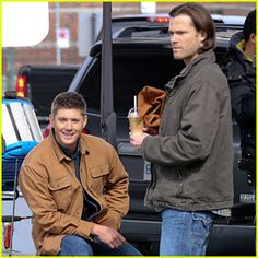 Jared Padalecki Displeased with Kim Kardashian & Kanye West's 'Vogue' Cover – Find Out What He Said