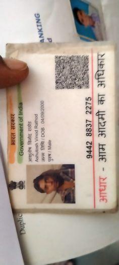 Aadhar Card, Sim, Pakistan, India, Girls, Toddler Girls, Goa India, Daughters, Maids