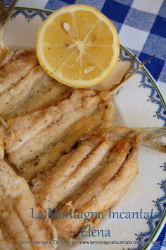sarde allinguate (antica ricetta palermitana)