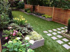 Pool Backyard Landscape Low Maintenance on backyard modern landscape, backyard vegetable garden, backyard creek,
