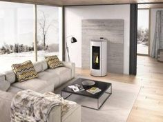 Pour ceux qui recherchent le confort de chaleur et la simplicité d'utilisation d'un appareil de chauffage auxgranulés de bois, JOTUL vous propose de découvrir des poêles à granulés contemporains tout [...]