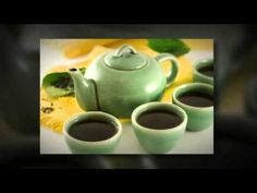 Green tea – Better for your health