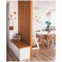 Home Room Design, Home Interior Design, Living Room Designs, Living Room Decor, Interior Decorating, House Design, Living Room Divider, Small Room Design, Living Room Partition Design
