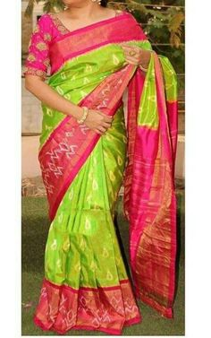 Ikat Sarees,Double Ikat Sarees,Uppada Silk Sarees Online Sale From Weavers Lowest Price,Best Quality Better Shipping India.
