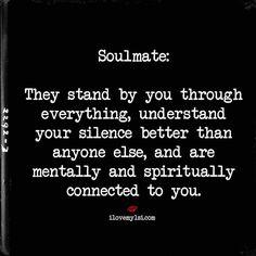 Bffs/soulmates