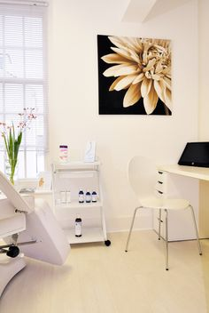 aesthetic treatment rooms photos | Sommerville Medical & Aesthetic Clinic - Beauty Rooms
