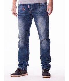 Dsquared Blugi - blugi DSQ 1964 denim