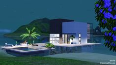 thesims3house: The House 18 y étoile