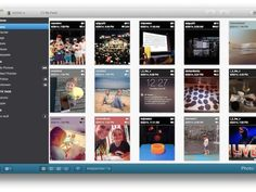 PhotoDesk puts Instagram on your Mac. The app is currently discounted for $2 Tuesday. http://cnet.co/1pVsjLq
